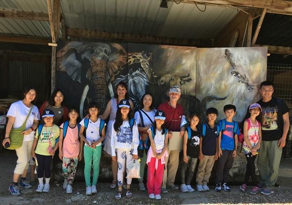"""四只大熊猫明年来沈""""游学""""六一亮相森林动物园"""